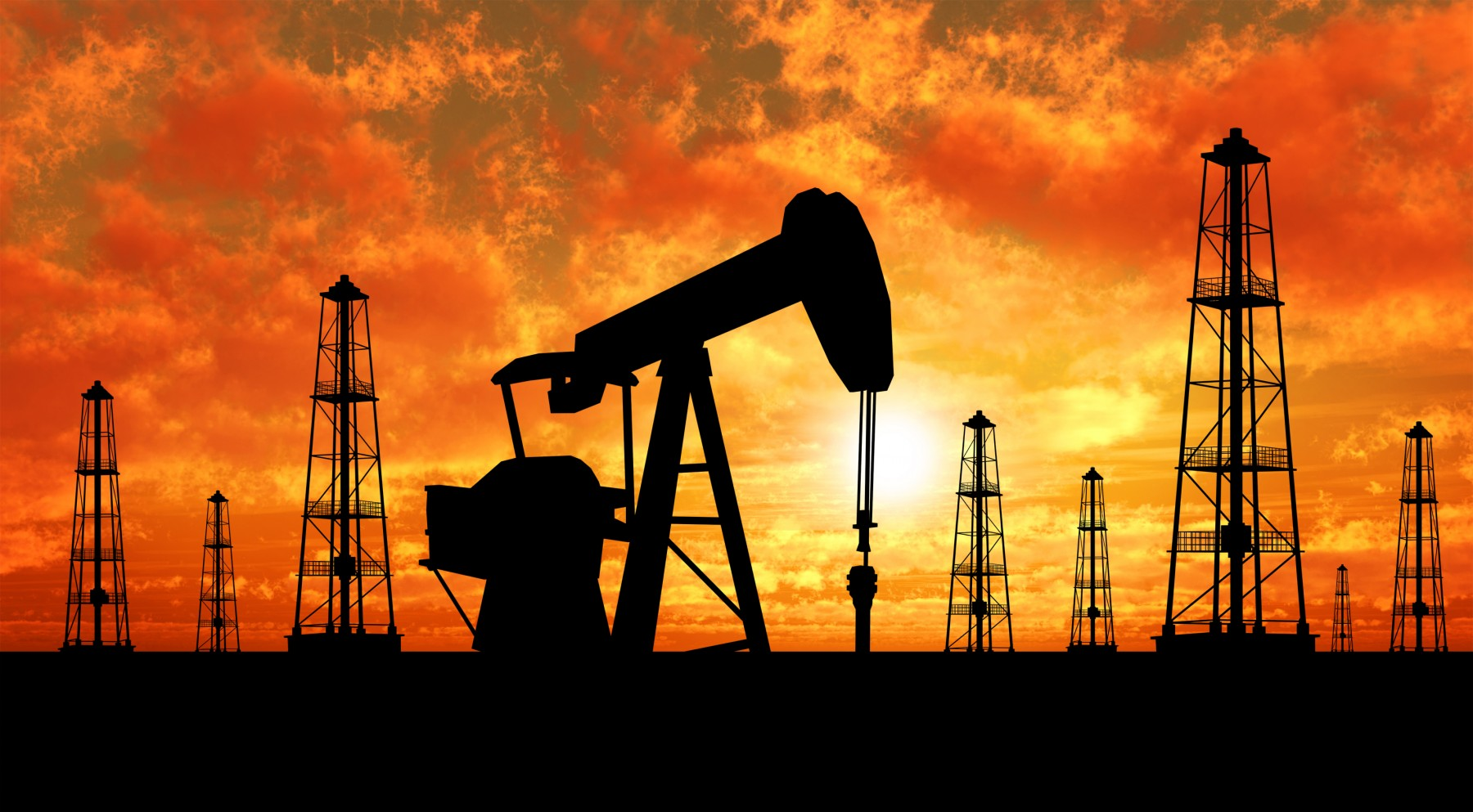 Oil And Gas Industry Dealing With An